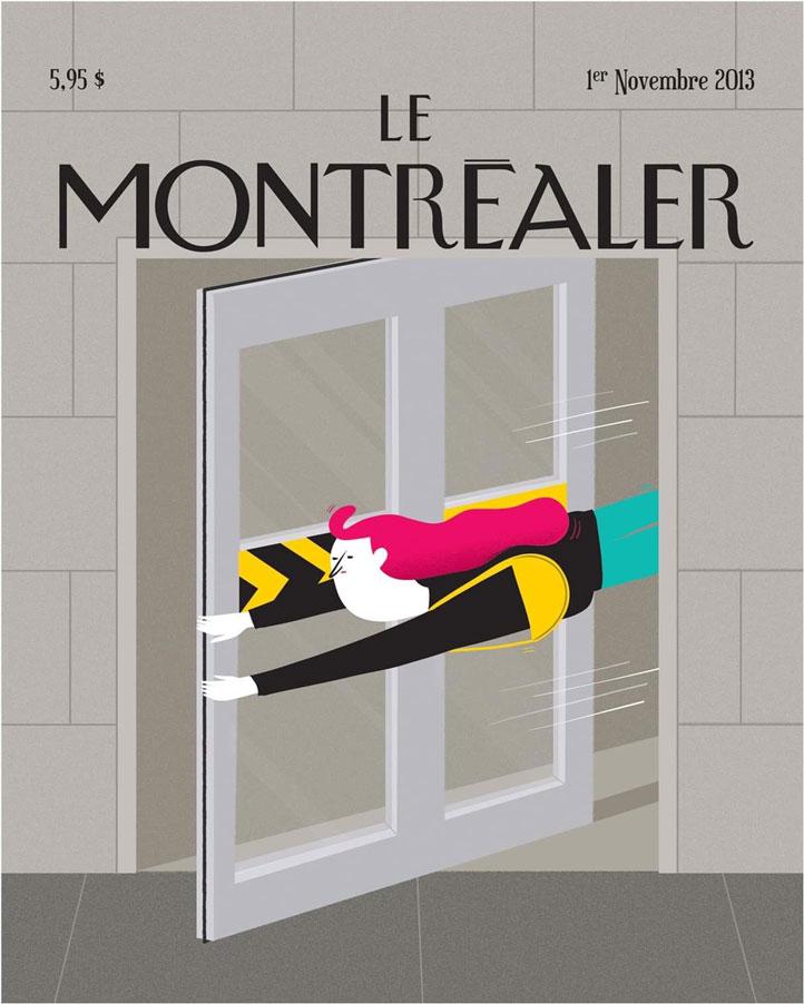 Le Montréaler