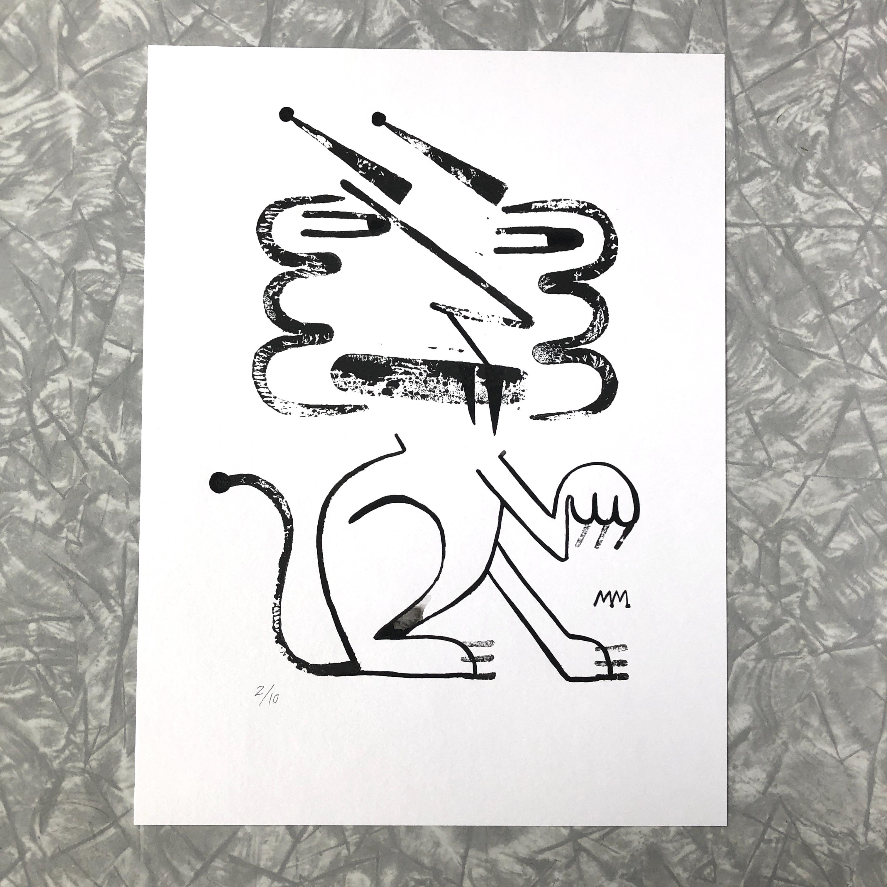 La bête 2/10