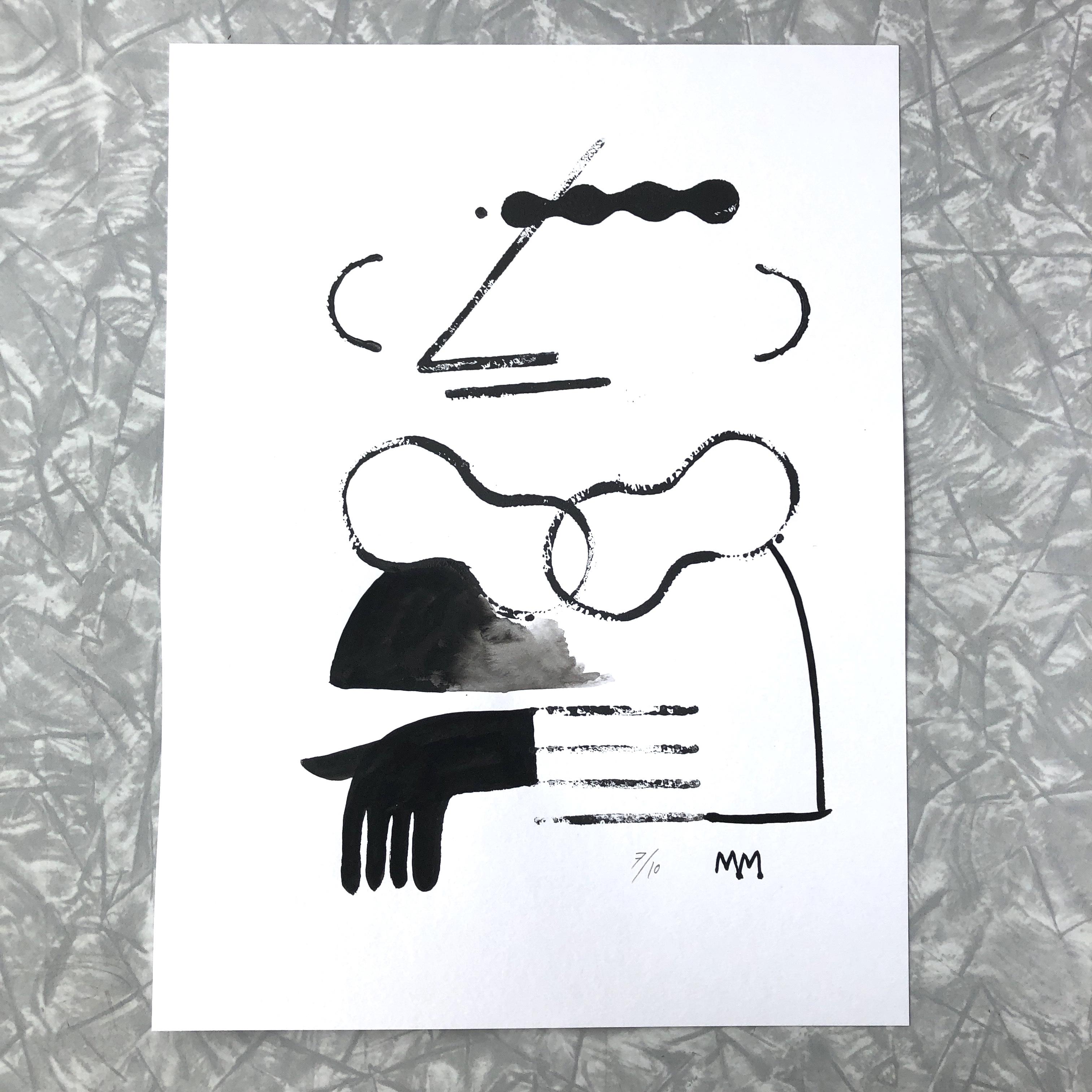 L'attente 7/10